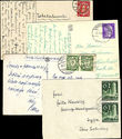 41169 / 3018 - Philately / Europe / Germany / Issue 1870-1945