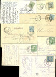 41233 / 2163 - Philately / Other Philatelic Domains / Train Post / Austria and Hungary