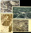41253 / 4172 - Picture Postcards / Topography / Specialities / Air views