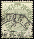41687 / 3752 - Philately / Europe / Great Britain / Victoria