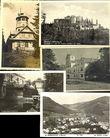 42024 / 3881 - Picture Postcards / Topography / Czech republic / Šumava (Böhmerwalde)
