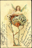 42261 / 4336 - Picture Postcards / Theme / Glamour