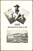 42653 / 4305 - Picture Postcards / Theme / Scouting