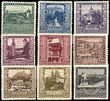 42745 / 3461 - Philately / Europe / Austria / Republic 1918-1938