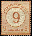 42763 / 3026 - Philately / Europe / Germany / Issue 1870-1945