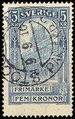 42938 / 3712 - Philately / Europe / Sweden