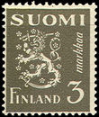 43019 / 2817 - Philately / Europe / Finland