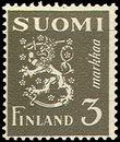 43019 / 2817 - Philately / Europe / Finland
