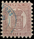 43078 / 2822 - Philately / Europe / Finland