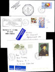 43115 / 2567 - Philately / Other Philatelic Domains / Field Post / UN