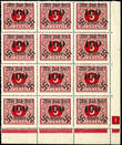 43247 / 960 - Philately / Occupations / Sudetenland