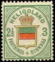 43412 / 3007 - Filatelie / Evropa / Německo / Staroněmecké státy / Helgoland