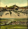 43825 / 3882 - Picture Postcards / Topography / Czech republic / District of Beroun