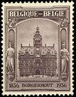 43869 / 2771 - Filatelie / Evropa / Belgie