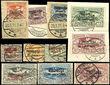 43917 / 3019 - Filatelie / Evropa / Německo / Vydání 1870-1945