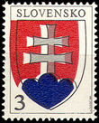43920 / 2131 - Philately / Slovakia since 1993 / Stamps
