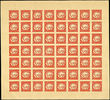 43961 / 1432 - Philately / Czechoslovakia 1945-1992 / Revolutionary Overprints 1944-1945