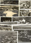 44292 / 4173 - Picture Postcards / Topography / Specialities / Air views
