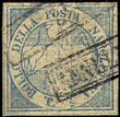 44307 / 2899 - Philately / Europe / Italy / Italian States / Naples
