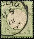 44615 / 3025 - Filatelie / Evropa / Německo / Vydání 1870-1945