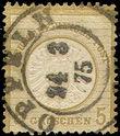 44616 / 3024 - Filatelie / Evropa / Německo / Vydání 1870-1945