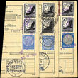 44681 / 963 - Philately / Occupations / Sudetenland