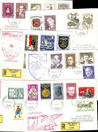45090 / 2564 - Philately / Other Philatelic Domains / Field Post / UN