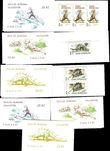 46085 / 2058 - Philately / Czech Republic / Stamp Booklets