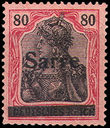 46201 / 3021 - Philately / Europe / Germany / Issue 1870-1945