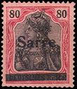 46201 / 3021 - Filatelie / Evropa / Německo / Vydání 1870-1945