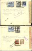 46206 / 3706 - Philately / Europe / Spain