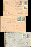46209 / 3709 - Philately / Europe / Spain