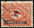 46255 / 3017 - Philately / Europe / Germany / Issue 1870-1945