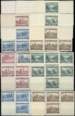 47523 / 903 - Philately / Protectorate Bohemia-Moravia / Issues 1939-1945