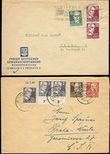 47731 / 2467 - Philately / Europe / Germany / G.D.R.
