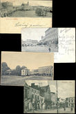 47831 / 3265 - Picture Postcards / Topography / Czech republic / District of Opava