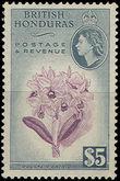 47955 / 3011 - Philately / America and Caribbean / Central America / British Honduras