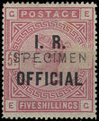 47978 / 2991 - Philately / Europe / Great Britain / Victoria