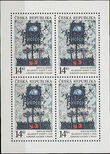 48276 / 1576 - Philately / Czech Republic / Stamps