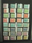 48411 / 3853 - Collections / Philately / Stamps / Czecho-Slovakia