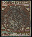 48961 / 2927 - Philately / Europe / Spain