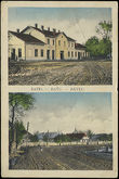 49110 / 3318 - Picture Postcards / Topography / Carpatho-Ukraine