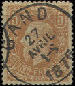 49334 / 2087 - Philately / Europe / Belgium