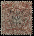 49485 / 3063 - Philately / Africa / North and East Africa / British East Africa