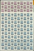 49575 / 906 - Philately / Protectorate Bohemia-Moravia / Issues 1939-1945