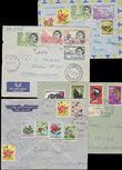 49807 / 3061 - Philately / Africa / South and Central Africa / Belgian Congo
