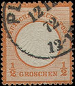 49889 / 2385 - Philately / Europe / Germany / Issue 1870-1945