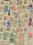 50180 / 2349 - Philately / Europe / Hungary / Issue after 1918