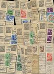 50180 / 2349 - Filatelie / Evropa / Maďarsko / Vydání po roce 1918
