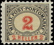 50855 / 2101 - Philately / Europe / Austria / Bosnia and Herzegovina